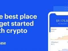 coinbase krypto exchange